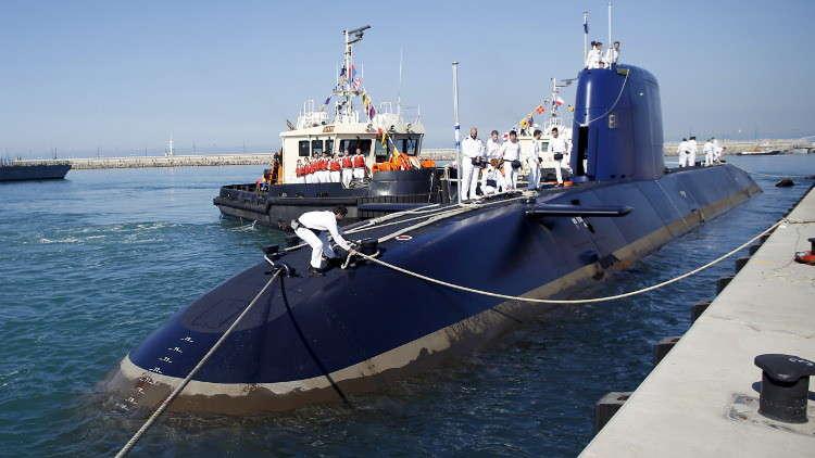 ألمانيا لإسرائيل: الغواصات مقابل التحقيق