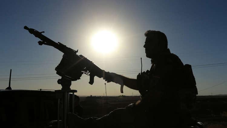 البيشمركة: القتال يدور على طول حدود إقليم كردستان وانسحبنا تماما من كركوك