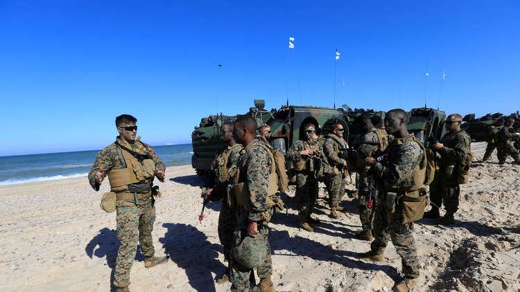 حلف الناتو: لن نصمد أمام أي هجوم روسي
