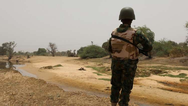 مقتل 12 من قوات الأمن في هجوم غرب النيجر