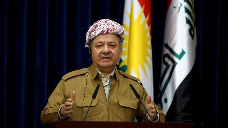 العراق.. 55 دعوى ضد بارزاني والقضاء يصدر مذكرة استقدام بحقه