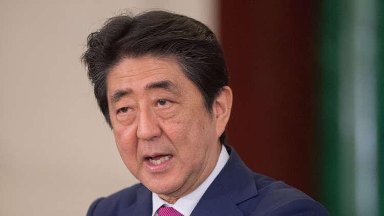 انتخابات اليابان تُخضع آبي لاختبار صعب