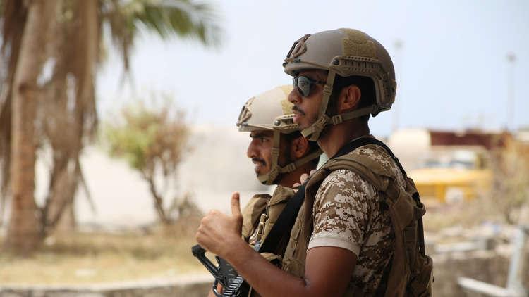 قائد عسكري يمني ينفي وقوع اشتباكات بين القوات الإماراتية والسودانية في المخا