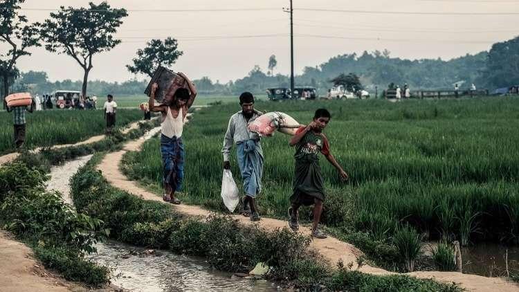 الأمم المتحدة: نهاية أزمة الروهينغا في ميانمار بعيدة المنال