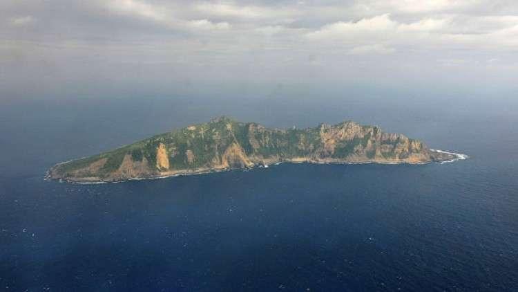 البنتاغون يؤكد دعمه لليابان في نزاعها مع الصين على جزر سينكاكو