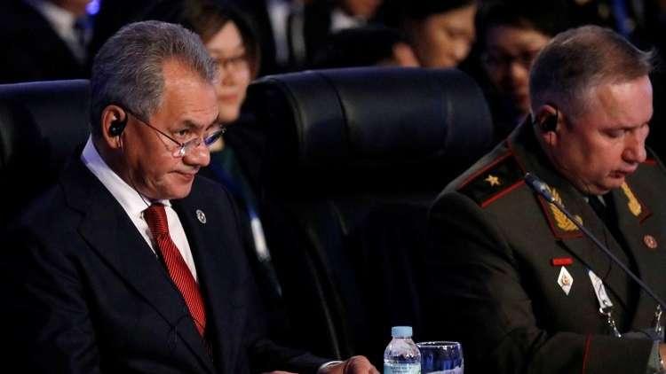 روسيا والفلبين توقعان أول عقد لتصدير الأسلحة