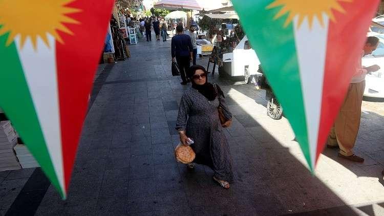 تأجيل الانتخابات البرلمانية والرئاسية في إقليم كردستان لمدة 8 أشهر