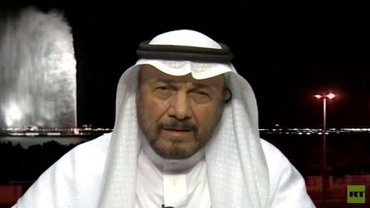 أنور عشقي يكشف في مقابلة مع RT عن طبيعة العلاقات بين السعودية وإسرائيل