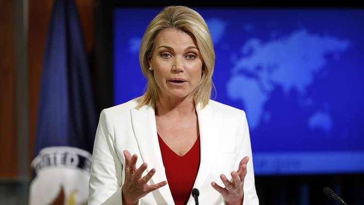الخارجية الأمريكية تعلق على طلب تسجيل قناة RT AMERICA كـ