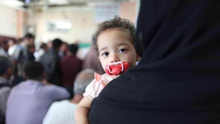 مصر.. مولود جديد كل 15 ثانية
