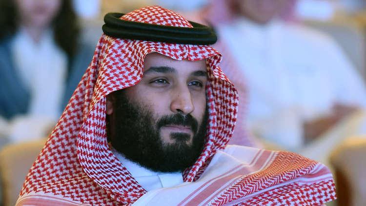 ولي العهد السعودي: قطر قضية صغيرة جدا جدا جدا
