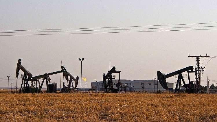 """نتيجة بحث الصور عن النفط السوري"""""""