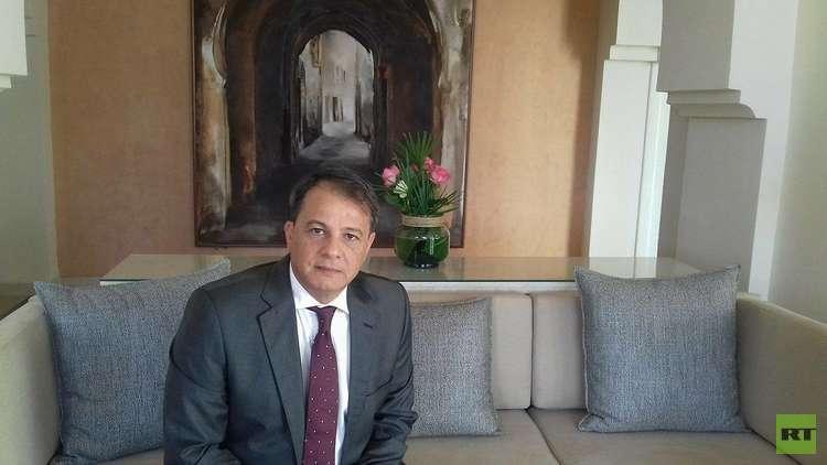إحالة وزير الصحة الليبي للتحقيق وRT  تلتقيه في تونس