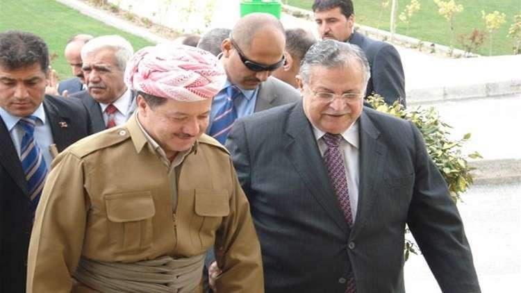 أحلام الاستقلال الكردي المنكسرة
