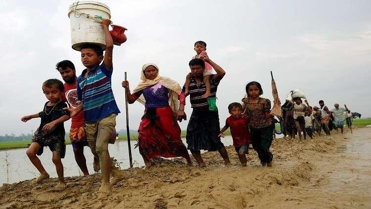 بنغلادش تدرس فكرة خصي الذكور داخل مخيمات الروهينغا