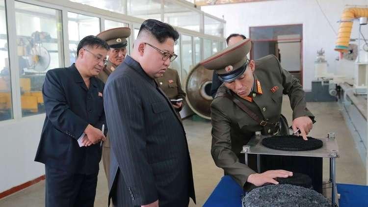 عمليات إخلاء جماعية ضخمة في كوريا الشمالية استعدادا للحرب