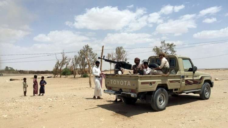 الإفراج عن 6 من أسرى الحوثيين في مأرب