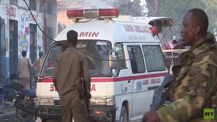 عزل قائدي الشرطة والأمن الوطني في الصومال
