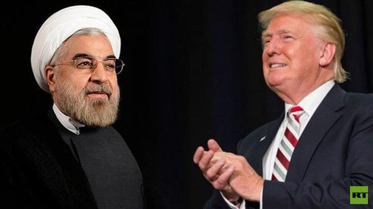 إيران تؤكد رفض روحاني طلبا من ترامب للقائه