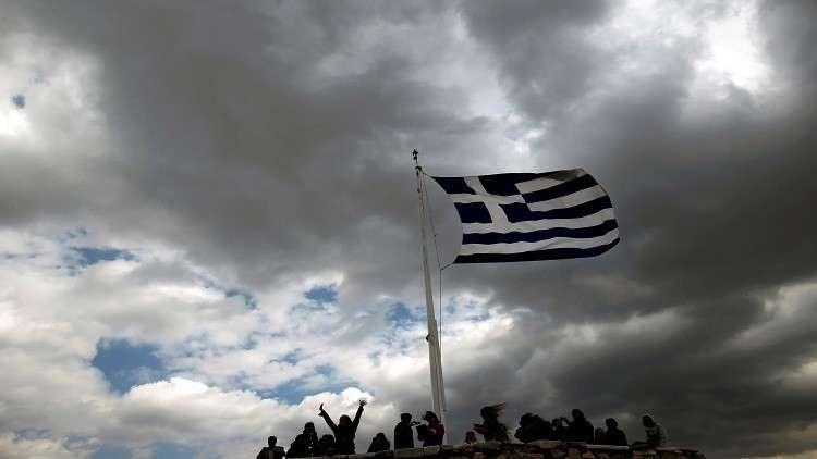 أثينا تنتقد تصريحات السفير الإسباني لديها