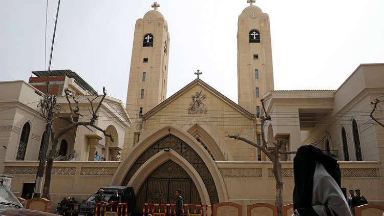 مسيحيون يطالبون بإنهاء التمييز ضدهم جنوبي مصر