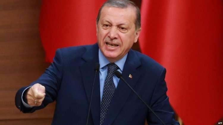 تركيا تجازف بالوقوع في عزلة