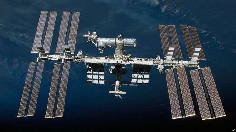 روسيا تبني محطة ذرية في الفضاء