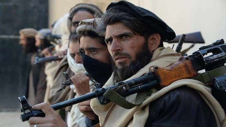 مقتل 9 من رجال الشرطة في هجوم بأفغانستان