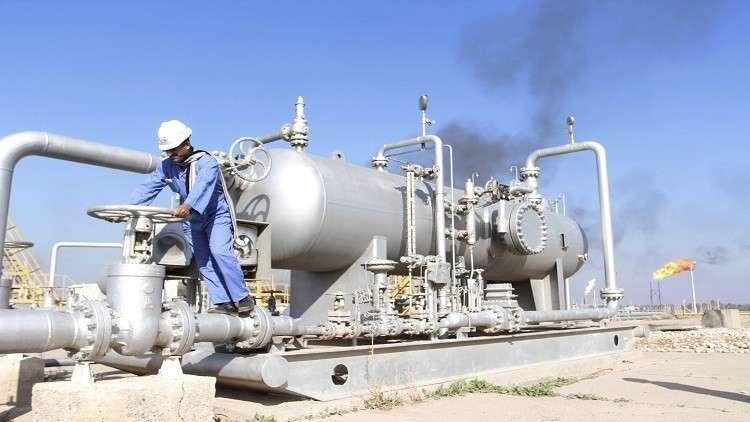 العراق يزيد صادرات النفط اليومية بمقدار 5% من الجنوب