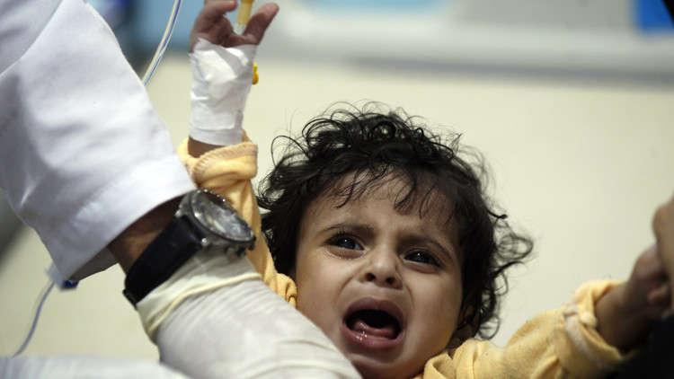 أطباء بلا حدود: الوضع الصحي في اليمن ميؤوس منه