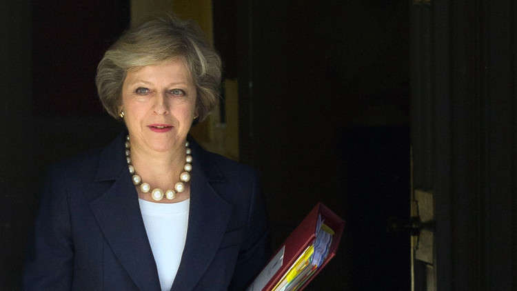 التحقيق مع وزير بريطاني في مزاعم تحرش جنسي