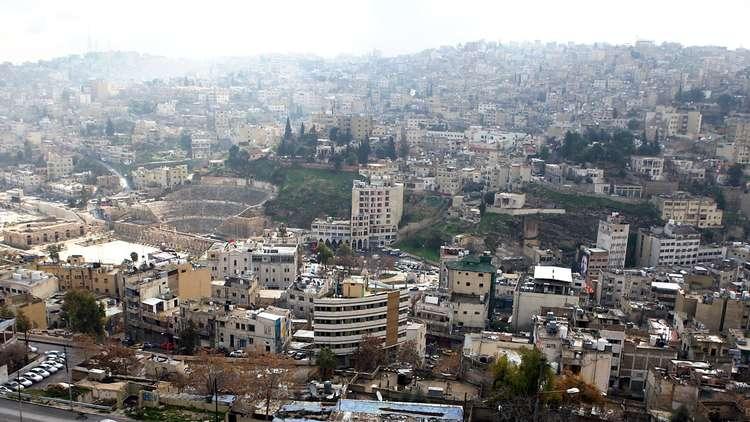 عاصمة جديدة في الأردن!