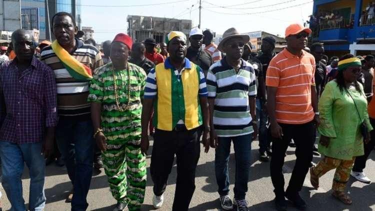 الكاميرون.. حكم قضائي بسجن زعيم معارض 25 عاما