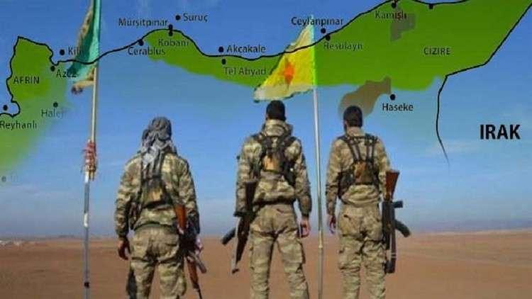 إعطاء فرصة للمشروع الكردي في سوريا