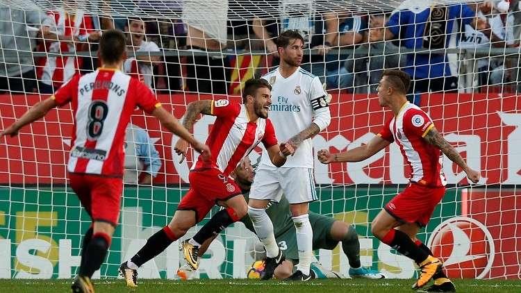 ما الذي يحدث لريال مدريد؟!