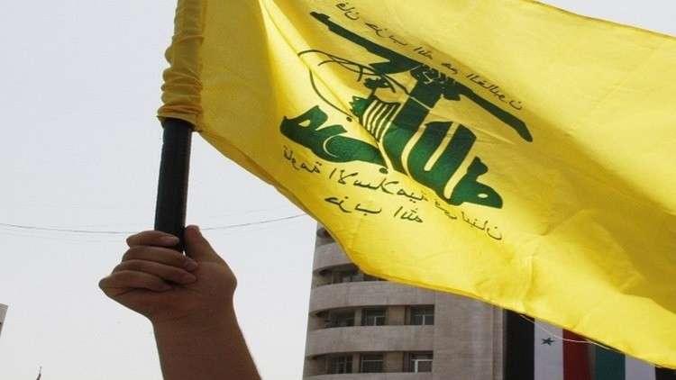 حزب الله يدين الهجوم الإسرائيلي على قطاع غزة
