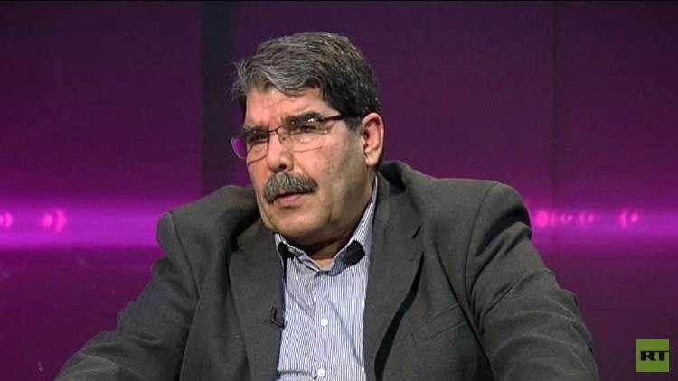 صالح مسلم: لم نكن من المؤيدين لإجراء استفتاء كردستان بهذا الوقت