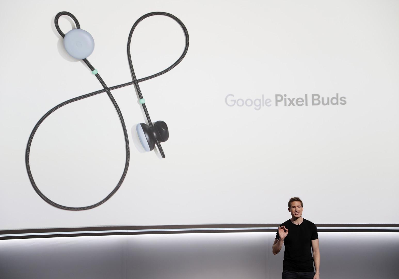 مفاجآت غوغل في مؤتمرها السنوي