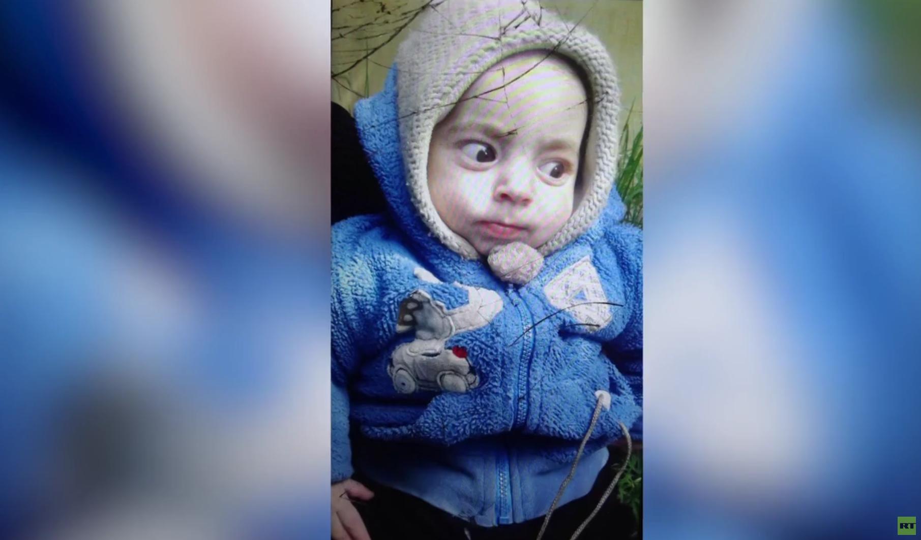 جهود RT تتوج بمساعدة عائلة روسية في العثور على حفيدها بعد معاناة مع