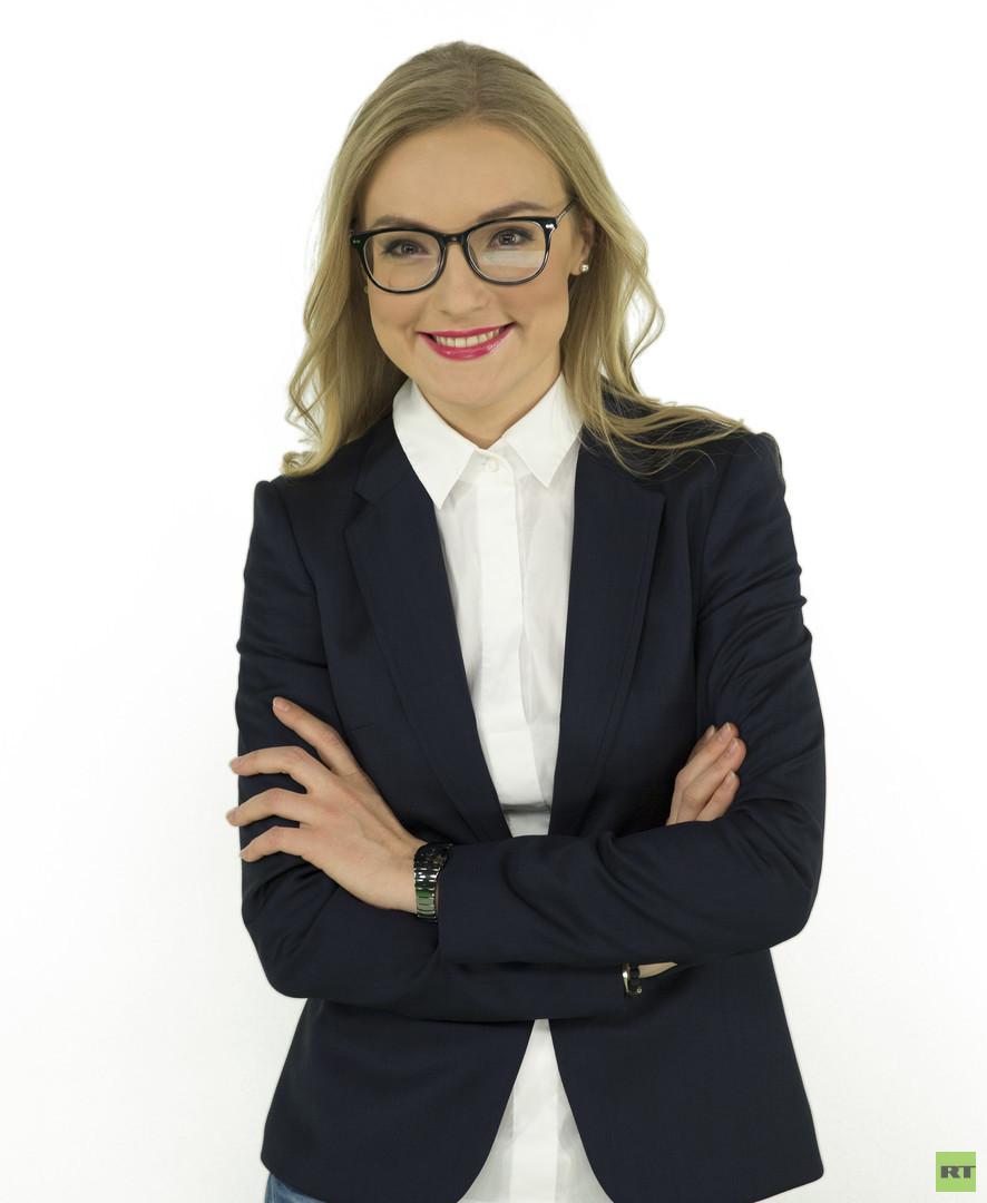 آنا كنيشينكو