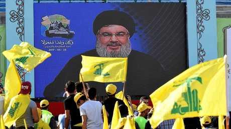 الأمين العام لحزب الله اللبناني