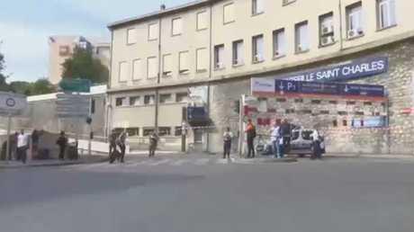 هجوم بالسكين يستهدف مارة في مرسيليا