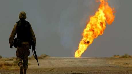 ذكرى حرب الخليج الأولى عام 1991