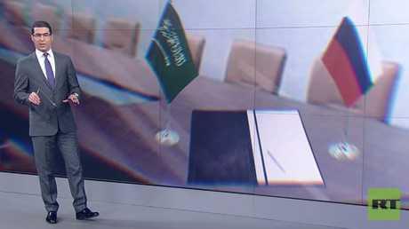 أبرز الاتفاقيات بين روسيا والسعودية