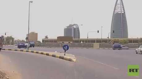 عقوبات واشنطن على السودان منذ 20 عاما
