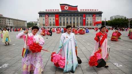 اقتصاد كوريا الشمالية ينمو في زمن العقوبات
