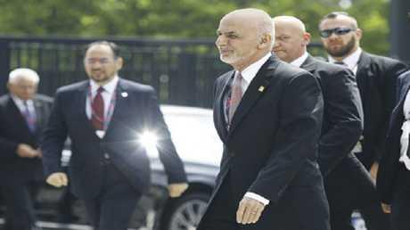 أفغانستان تخطط للانضمام إلى منظمة شنغهاي للتعاون