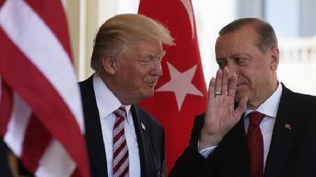 تركيا والولايات المتحدة تغلقان الأبواب بعضهما في وجه بعض