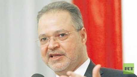 عبد الملك المخلافي، وزير الخارجية ونائب رئيس الوزراء اليمني