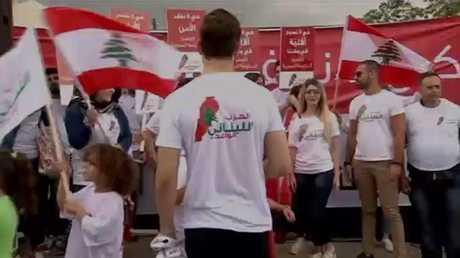 لبنان.. مطالبات بحل أزمة النزوح السوري